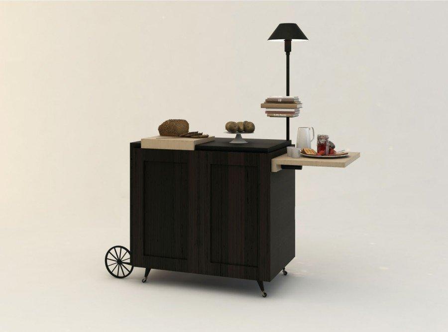 Nomadic Kitchen